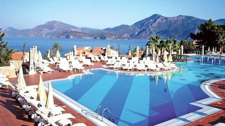 Lykia World Olu Deniz photos Exterior