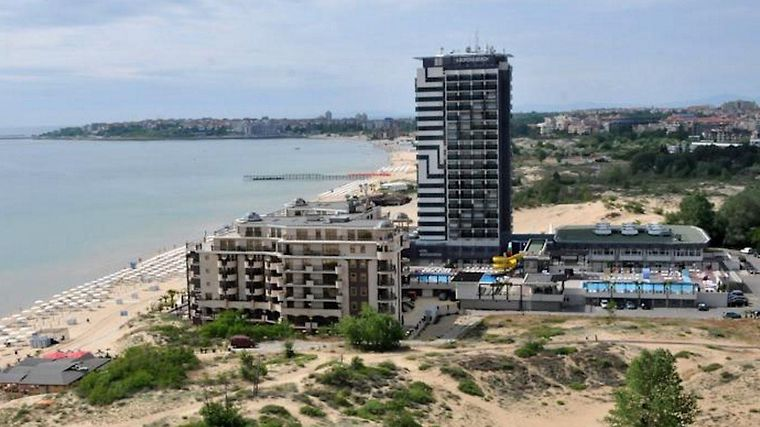 Burgas Beach photos Exterior