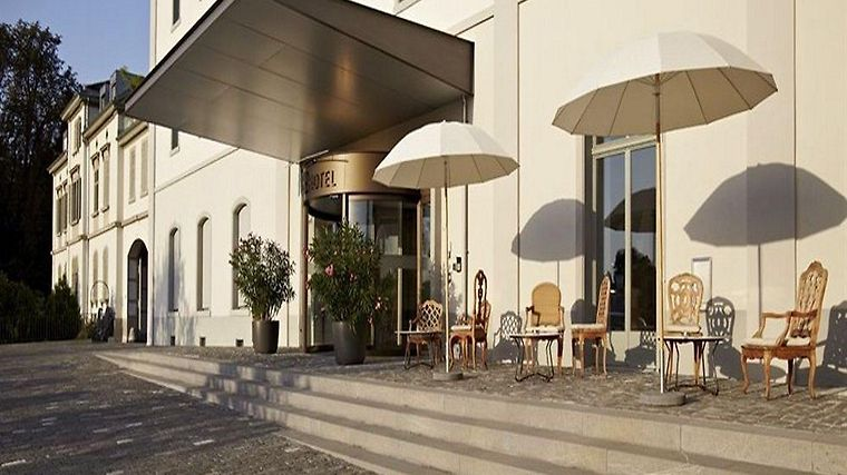 B2 Boutique Hotel And Spa Zurich 4 Switzerland From Us 362