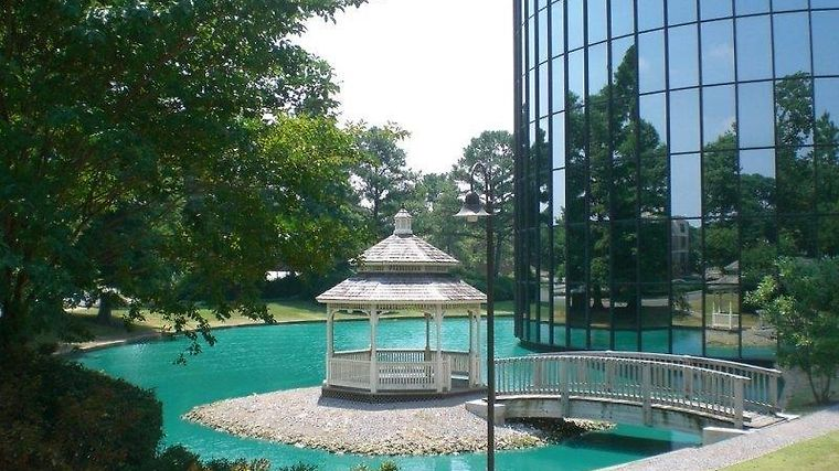 HOTEL HILTON MEMPHIS, TN 3* (United States) - from US$ 161 | BOOKED
