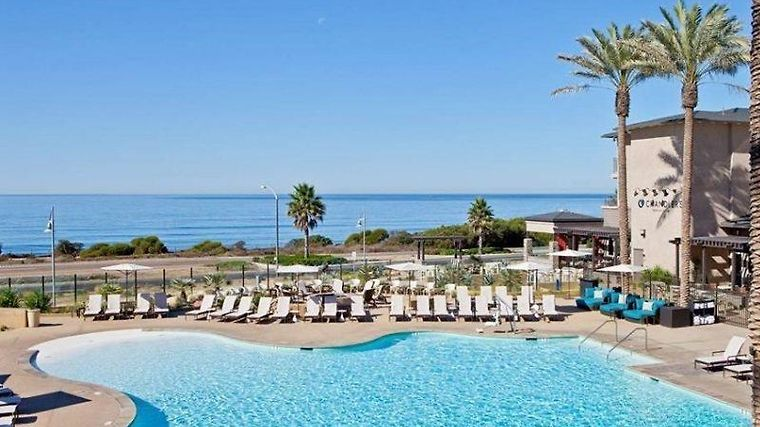 Hotel Hilton Carlsbad Oceanfront And Spa Ca 4 United States From Us 327 Booked