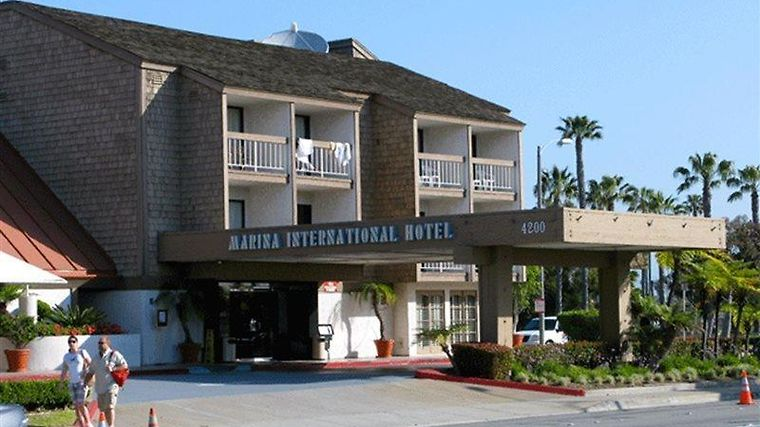 Hotel Hilton Garden Inn Los Angeles Marina Del Rey Ca 3 United States From  Us 289 Booked. Montebello ...