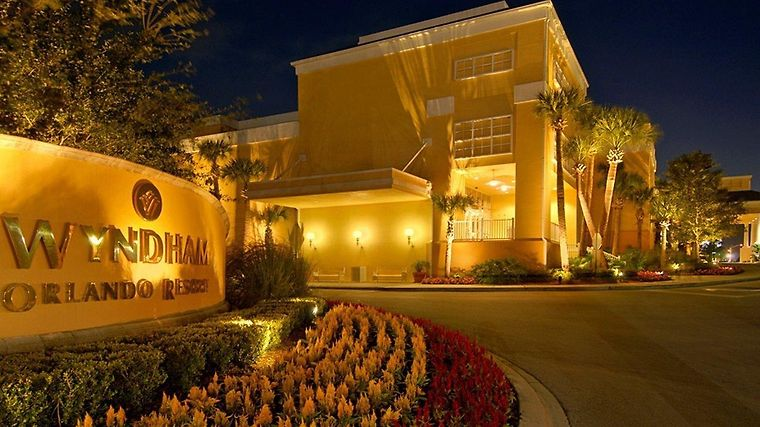 Wyndham Orlando Resort International Drive Exterior