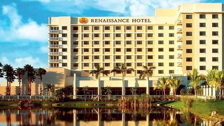 Renaissance Fort Lauderdale Plantation Hotel Fl 4 United States From Us 243 Booked