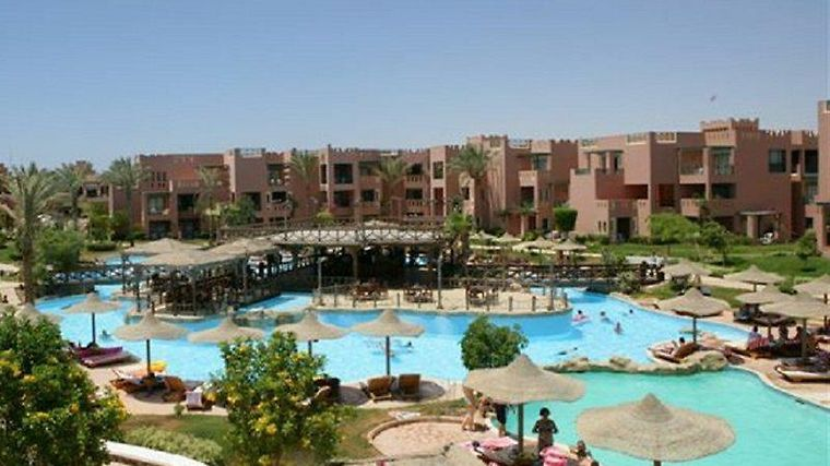 Horizon Sharm Resort photos Exterior