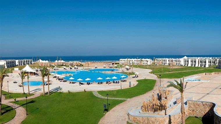 Hotel Gorgonia Beach Resort Hamata 4 Egypt From Us 90 Booked