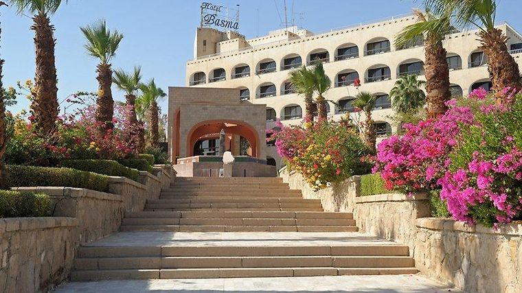 Basma Hotel photos Exterior