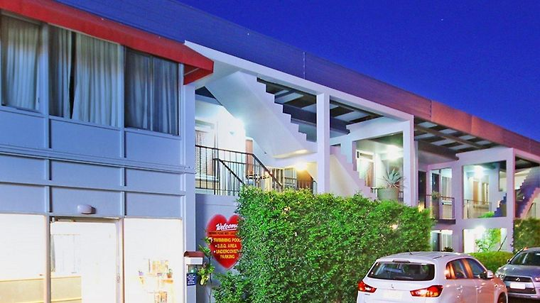 Hotel Airway Motel Brisbane 3 Australia From Us 113 Booked