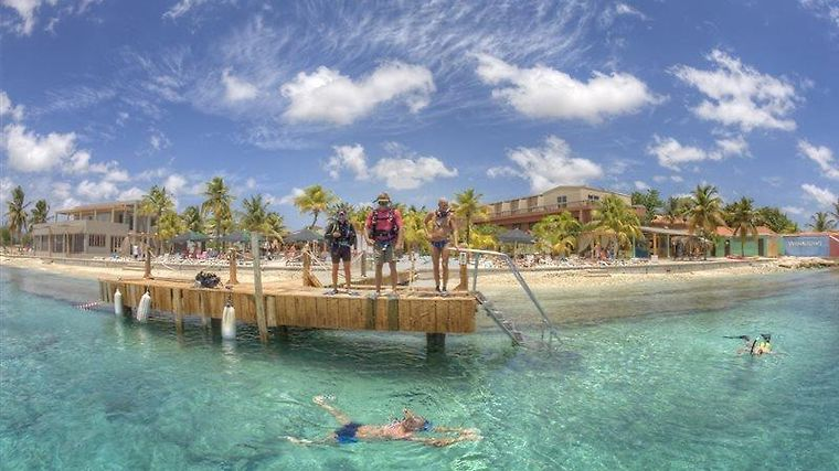 Hotel Eden Beach Resort Bonaire 3 Saint Eustatius And Saba From Us 161 Booked