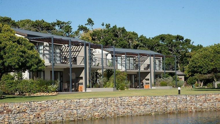 Premier Hotel Knysna - The Moorings photos Exterior