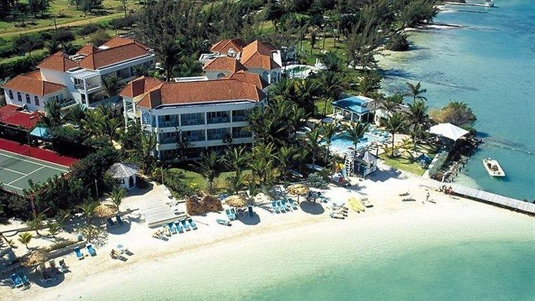 Hotel Coyaba Beach Resort Montego Bay 4 Jamaica From Us 635 Booked