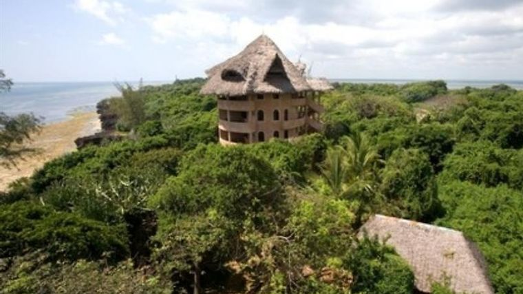 The Sands At Chale Island Exterior