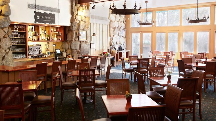 °THE MAJESTIC YOSEMITE HOTEL YOSEMITE NATIONAL PARK, CA 4* (United States)    From US$ 815 | BOOKED