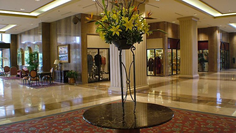 Hotel Intercontinental Dallas Addison Tx 4 United States From Us 165 Booked