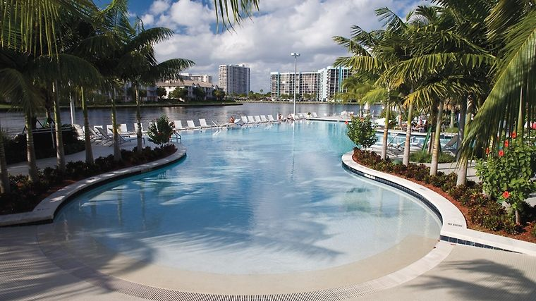 Hotel Doubletree Resort By Hilton Hollywood Beach Fl 4 United States From Us 288 Booked