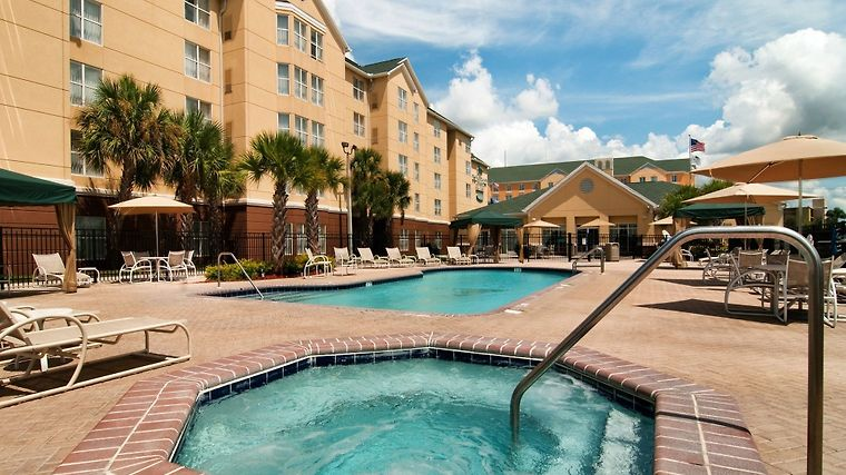 Homewood Suites By Hilton Nearest To Universal Facilities