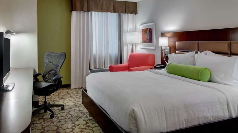Hilton Garden Inn Los Angeles/Hollywood Room