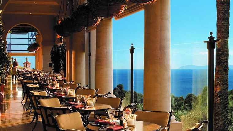 Hotel The Resort At Pelican Hill Newport Beach Ca 5 United States From Us 816 Booked