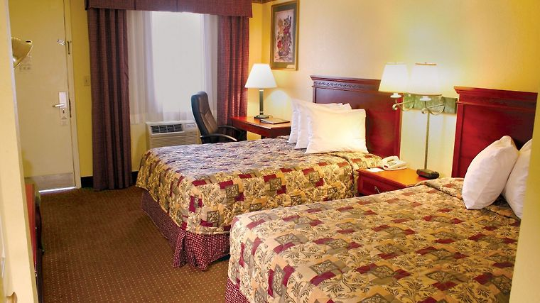 Days Inn St Augustine/Historic Room