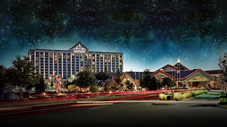 Tulalip Resort Casino photos Exterior