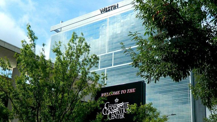 HOTEL THE WESTIN CHARLOTTE, NC 4* (United States) - from US$ 264 ...