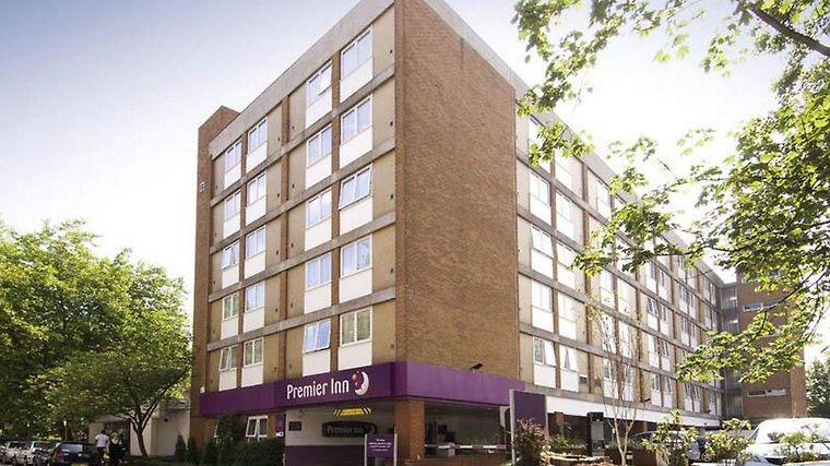 Holiday Inn London Hampstead photos Exterior