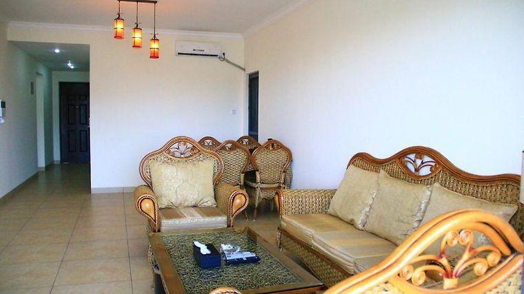 Sanya Tujia Vacation Rentals-Yalong Bay photos Room