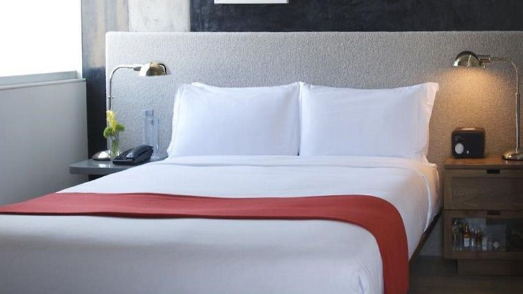 °NOLITAN HOTEL NEW YORK, NY 3* (United States)   From US$ 285 | BOOKED