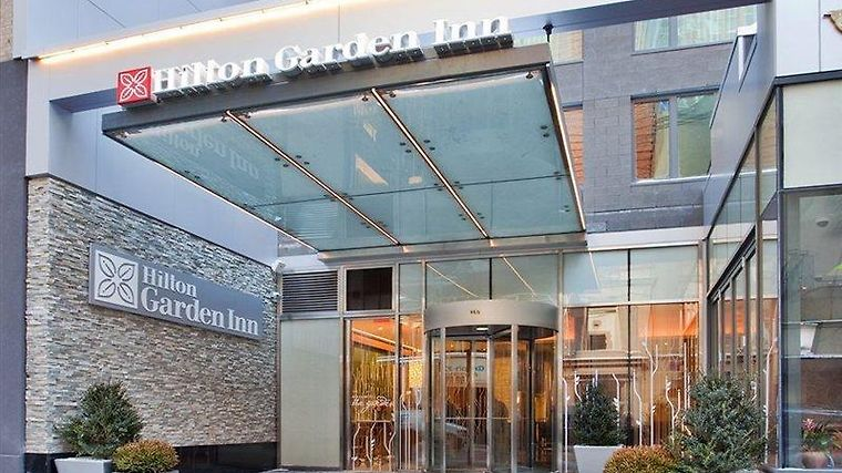 °HOTEL HILTON GARDEN INN CENTRAL PARK SOUTH NEW YORK, NY 4* (United States)    From US$ 305 | BOOKED