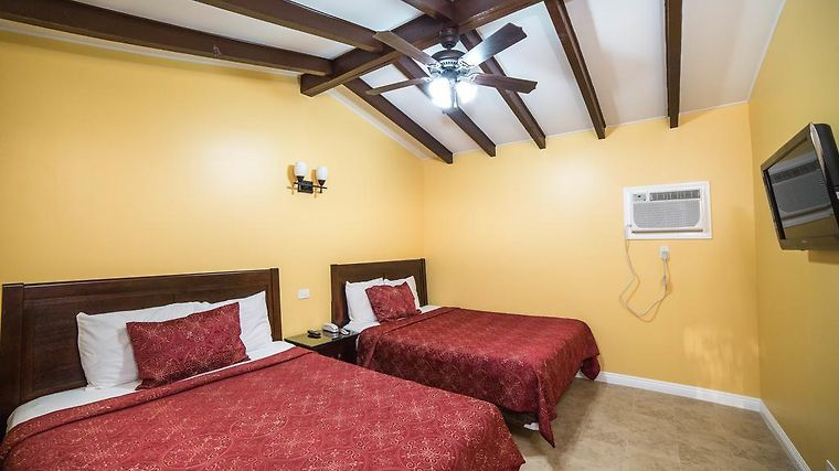 °HOTEL EL PATIO INN LOS ANGELES, CA 2* (United States)   From US$ 189 |  BOOKED