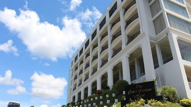 The Grand Kandyan Hotel photos Exterior