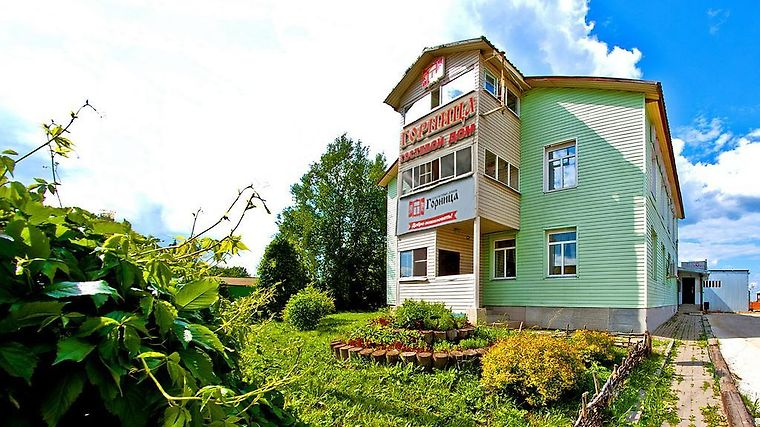 Guest House Gornitsa photos Exterior Hotel information