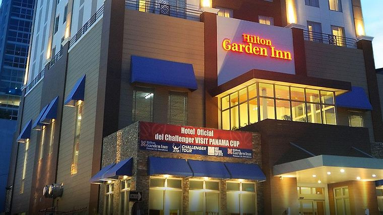 hotel hilton garden inn panama panama city 4 panama from us 68 booked - Hilton Garden Inn Billings Mt