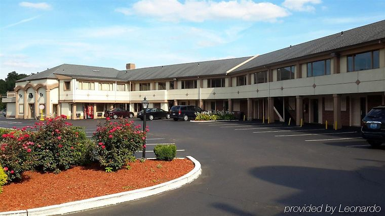 Americas Best Value Inn - Bristol / Levittown / Philadelphia photos Exterior