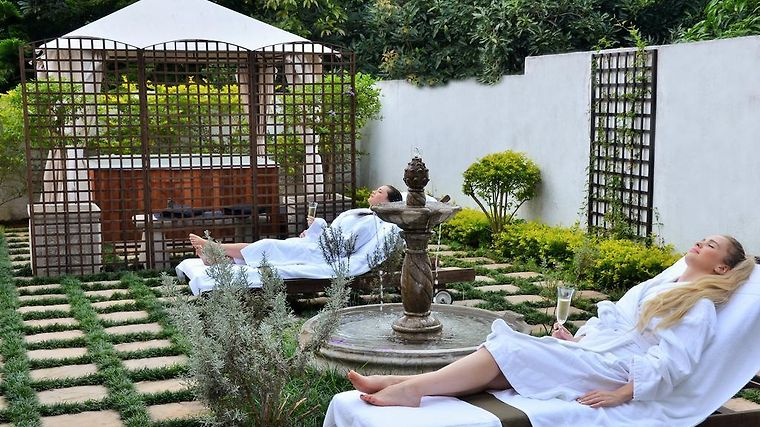 Highgrove House Hazyview South Africa From Us 351 Booked