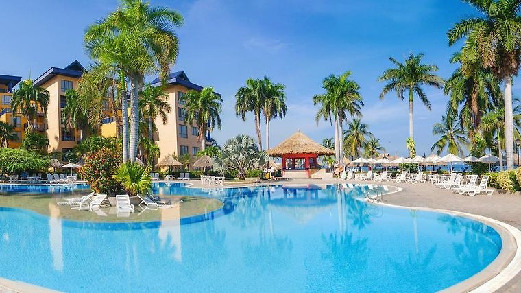 Hotel Zuana Beach Resort Santa Marta 4 Colombia From Us 291 Booked