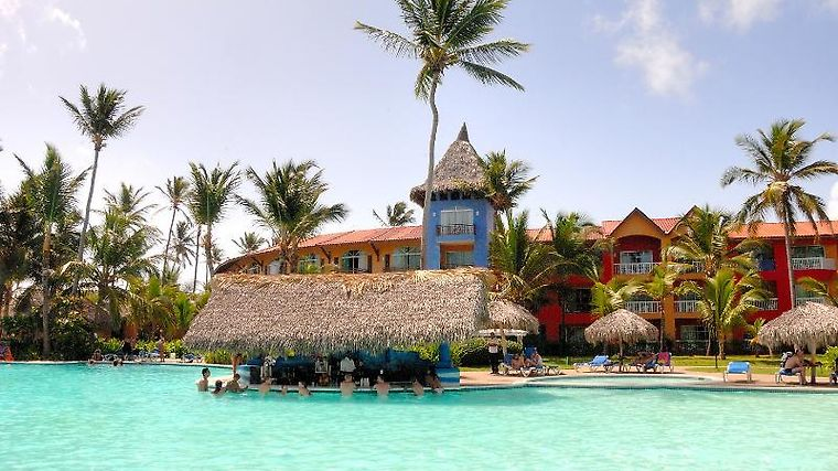 Hotel Caribe Club Princess Beach Resort And Spa Punta Cana 4 Dominican Republic From Us 226 Booked