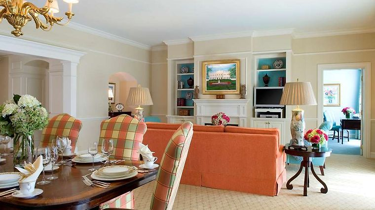 The Ballantyne A Luxury Collection Hotel Charlotte Nc 4 United States From Us 292 Booked