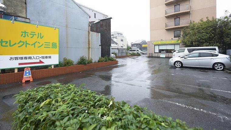 Select Inn Mishima photos Exterior Hotel information