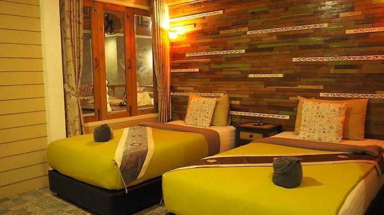 °HOTEL AEN GUY BOUTIQUE SUKHOTHAI 3* (Thailand)   From US$ 21 | BOOKED