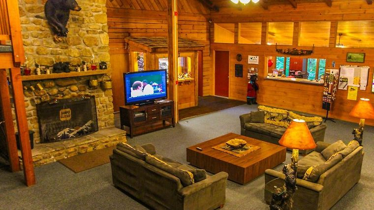 Smoketree Lodge photos Exterior Hotel information