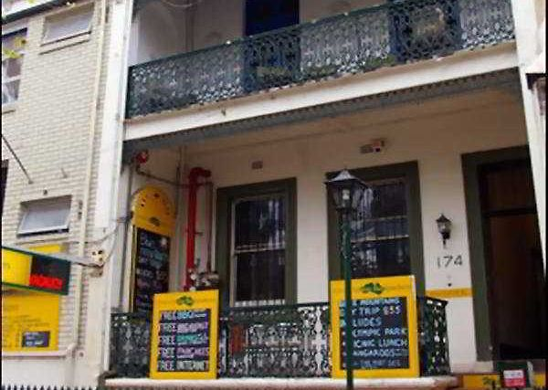 Backpackers Hq photos Exterior