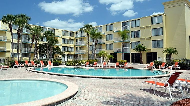 Clarion Hotel Orlando International Airport Fl 3 United States From Us 80 Booked