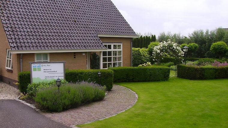 HOTEL HET JAARSVELDHOF MONTFOORT (Netherlands) - from US$ 77 | BOOKED