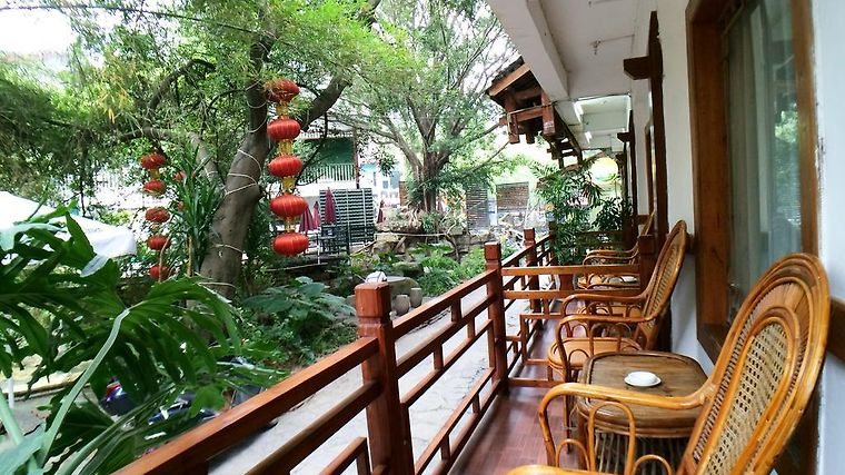 Yangshuo Rosewood Inn photos Exterior Hotel information