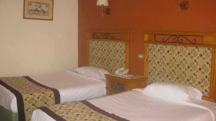 Panorama Bungalows Resort Hurghada photos Exterior Hotel information