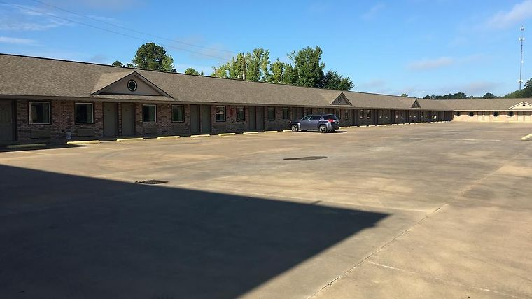 Super 8 Leesville photos Exterior Hotel information