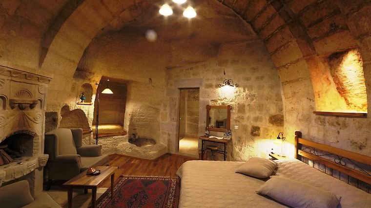 Hotel Kelebek Special Cave Goreme Turkey From C 185 Ibooked