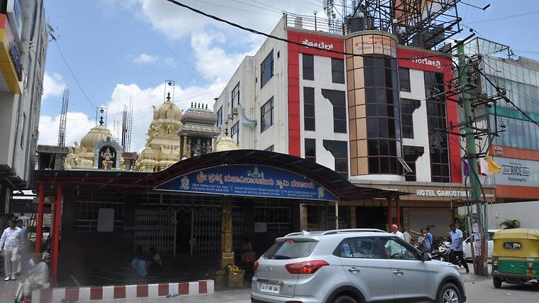 Gangothri photos Exterior Hotel information