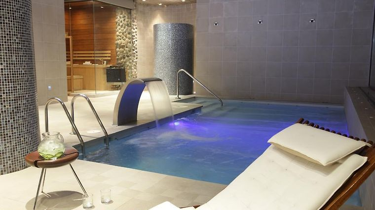 Hotel Dreams De La Patagonia photos Exterior Hotel information